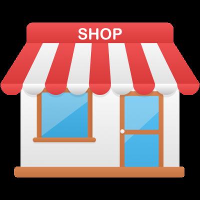 Shops & Mall