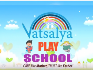 Vatsalya Play School in Jabalpur | Best Play School in Jabalpur | Best Play School Garha Bazar Jabalpur