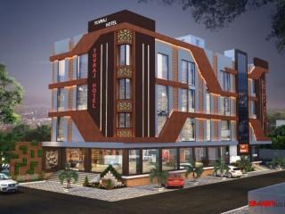 Best Hotel in Jabalpur | Best Hotel in Vijay Nagar Jabalpur | Hotel Yuvraj Grand Jabalpur