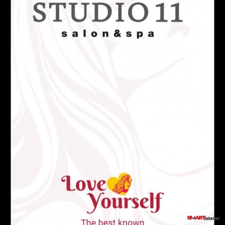 best-salon-in-napier-town-jabalpur-studio11-in-jabalpur-big-0