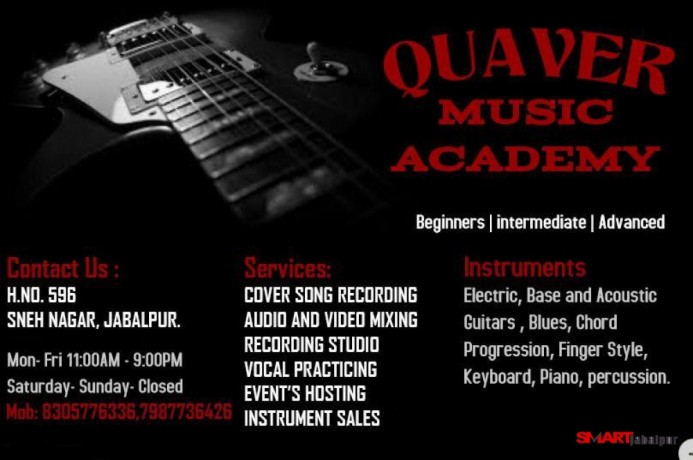 best-music-class-in-jabalpur-best-recording-studio-in-jabalpur-quaver-music-class-big-0
