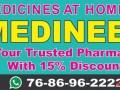 medicines-at-home-in-jabalpur-best-medical-store-in-wright-town-jabalpur-medineed-jabalpur-small-1