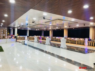 Best marriage hall in jabalpur | Best banquette hall in jabalpur | Pragya Mandapam