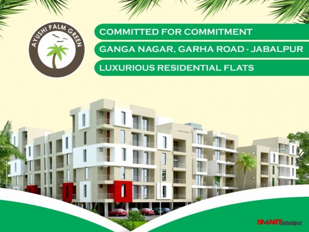 ayushi-construction-jabalpur-best-luxurious-residential-flats-in-jabalpur-ayushi-palm-greens-jabalpur-best-builder-and-developers-in-jabalpur-big-0