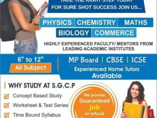 Top home tution in jabalpur | Spoken english and personality development in napier town jabalpur | Success Guaaranteed classes in jabalpur