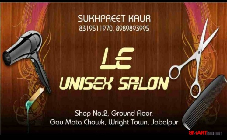 best-unisex-salon-in-wright-town-jabalpur-best-bridal-make-up-beauty-parlour-salon-in-wright-town-jabalpur-le-unisex-salon-big-1