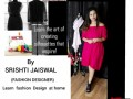designer-srishti-jaiswal-fashion-designing-course-in-jabalpur-best-fashion-designer-in-jabalpur-designer-outfit-in-jabalpur-small-2