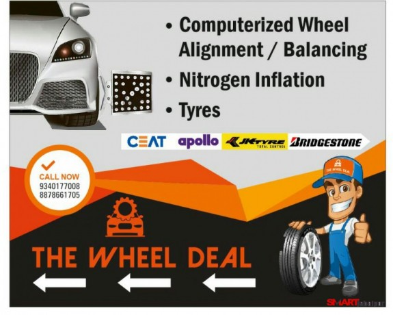 car-4-wheeler-alignment-services-in-jabalpur-ceat-apollo-jk-bridgestone-tyres-sales-and-services-in-jabalpur-the-wheel-deal-in-jabalpur-big-0