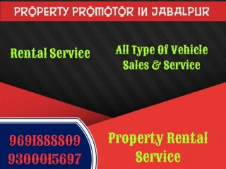Rental service in Jabalpur | Developers in Jabalpur | Maa Narmada group | Commercial agricultural property service provider in Jabalpur
