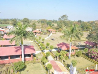 Countryside family best resort in barela jabalpur| Plated Resort in Barela Jabalpur