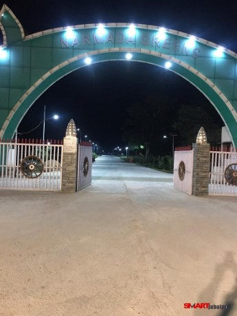 budget-commercial-reasonable-plots-land-bungalow-colony-in-barela-tcp-approved-township-colony-in-barela-narmada-greens-township-in-barela-jabalpur-big-1