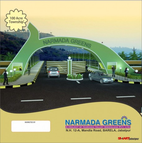 budget-commercial-reasonable-plots-land-bungalow-colony-in-barela-tcp-approved-township-colony-in-barela-narmada-greens-township-in-barela-jabalpur-big-2