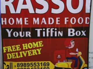 Best pure veg jain food tiffin center in jabalpur| home made food in jabalpur| Rasoi Rassoi food in jabalpur