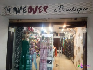 Make Over Boutique