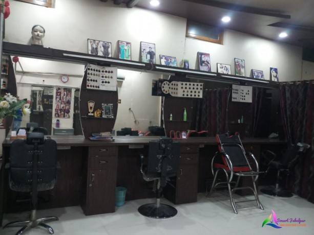 aroma-beauty-parlour-in-jabalpur-women-salon-in-ukhari-road-jabalpur-best-women-salon-in-jabalpur-big-0